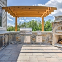 Outdoor Kitchen Featured Image